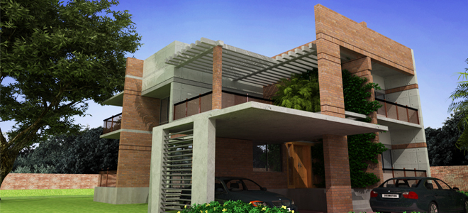 Architectural Firm In Bangladesh